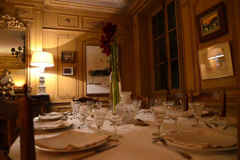 domaine viticole Beaujolais